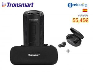 Tronsmart Element T6 Plus 40W Speaker