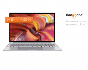 Teclast F15 Laptop