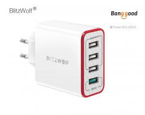 BlitzWolf® BW-PL5