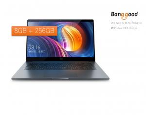 Xiaomi Laptop Pro [Versão 2019]