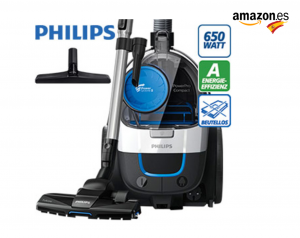Philips PowerPro Compact FC9332