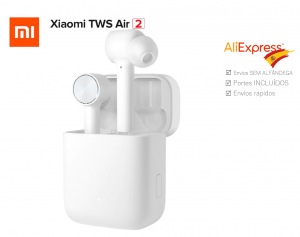 Xiaomi Air TWS Bluetooth – Airdots Pro