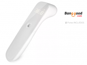 T08 LED Body Thermometer