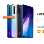 Xiaomi Redmi Note 8 Global 32GB