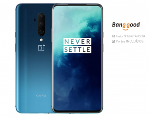 OnePlus 7T Pro Global Rom