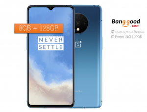 OnePlus 7T Global