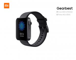 Xiaomi Wear 3100 Smart Bluetooth Watch