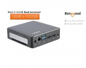 NVISEN Y-MU01 Mini PC