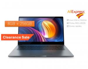 Xiaomi Mi Notebook Pro – Aliexpress