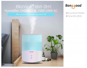 BlitzWolf® BW-SH1