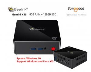 Beelink Gemini X55 J5005