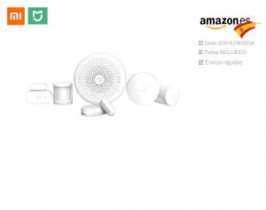 Xiaomi MI Smart Home Kit Security