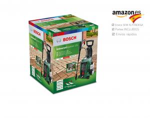 UniversalAquatak 135 Bosch