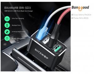 BlitzWolf® BW-SD3