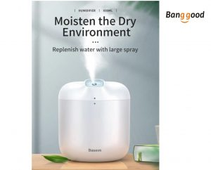 Baseus Portable Home Office Humidifier