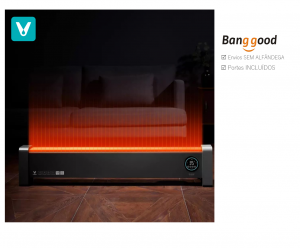 VIOMI Internet Baseboard Electric Heater Pro