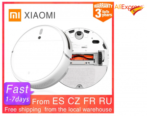 Xiaomi Mijia 1C 2 in 1 Sweeping Robot Vacuum Cleaner