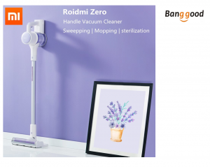 ROIDMI Zero 3 in 1 Vacuum Cleaner Mop