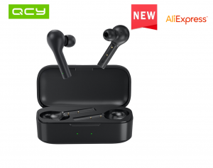 QCY T5 Wireless Bluetooth Headphones