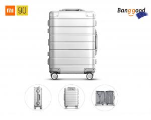 90FUN 20inch Travel Suitcase 31L