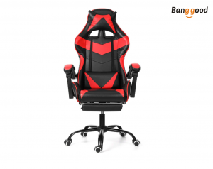 Ergonomic High Back Chair