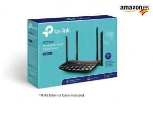 TP-Link Archer C6 – AC1200