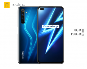 Realme 6 Pro EU Version