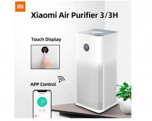 Xiaomi Mijia Air Purifier 3/3H