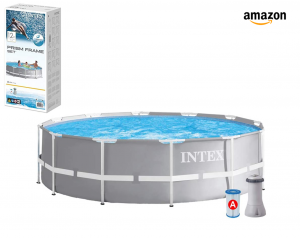 Intex 26712NP Piscina