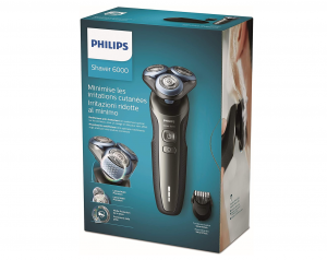 Philips S6640/44 Serie 6000