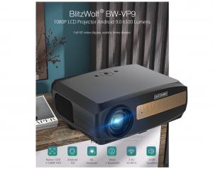BlitzWolf®BW-VP9