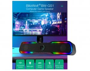 BlitzWolf® BW-GS1