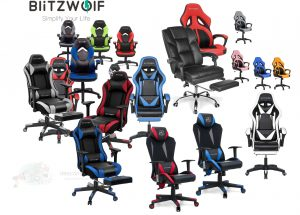 BlitzWolf Gaming Chair
