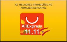 Aliexpress 11-11