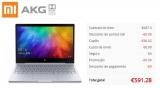 Xiaomi Mi Notebook Air 13.3 – Espanha