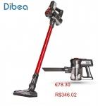 Dibea C17 2-in-1 Wireless Vacuum Cleaner