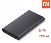 Xiaomi Ultra-Fino 10000 MAH MOBILE POWER BANK 2