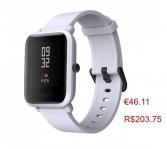 Xiaomi Huami AMAZFIT Bip Lite Version Smart Watch