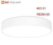 Xiaomi Yeelight Smart LED Ceiling Light