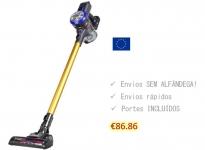 Dibea Cordless Vacuum Cleaner