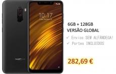 Xiaomi Pocophone F1128GB