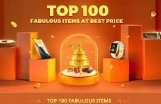 100 produtos