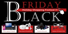 Black Friday na Geekbuying