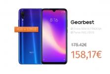 Xiaomi Redmi Note 7 VERSÃO GLOBAL azul