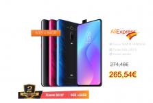 Xiaomi Mi 9T – Espanha