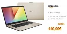 ASUS VivoBook 15 R505ZA-BR675