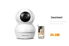 Alfawise N816 Smart Home Security