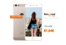 YU FLY F9 Smartphone