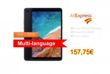 Xiaomi Mi Pad 432GB Espanha