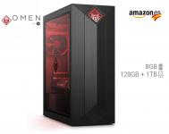 HP OMEN Obelisk 875-0018ns